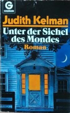 Unter der Sichel des Mondes /2681/