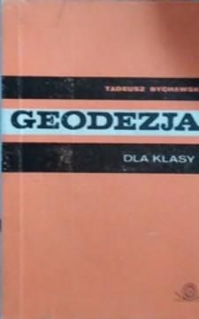 Geodezja dla klasy 1 /2677/