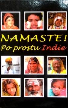 Namaste! Po prostu Indie /2684/