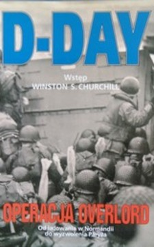 D-Day operacja Overlord /3761/