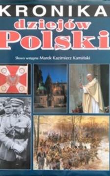 Kronika dziejów Polski /3767/