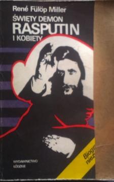 Święty demon Rasputin i kobiety /3859/