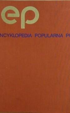 Encyklopedia Popularna PWN /3898/