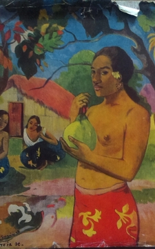 Paul Gaugin /2837/