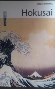 Klasycy sztuki Hokusai /2883/