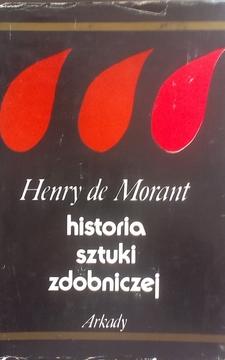 Historia sztuki zdobniczej /2884/