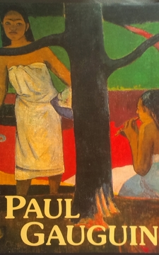 Paul Gauguin /2886/
