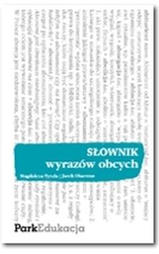Słownik wyrazów obcych /3946/