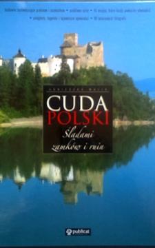 Cuda Polski Śladami zamków i ruin /2923/