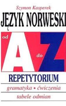 Język norweski od A do Z  Repetytorium /4028/
