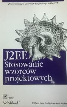 J2EE Stosowanie wzorców projektowych /4176/