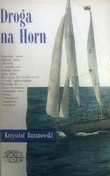 Droga na Horn /4232/