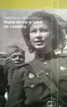 Wojna nie ma w sobie nic z kobiety /4312/