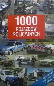 1000 pojazdów policyjnych /4383/