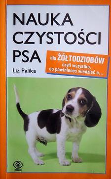 Nauka czystości psa /4507/
