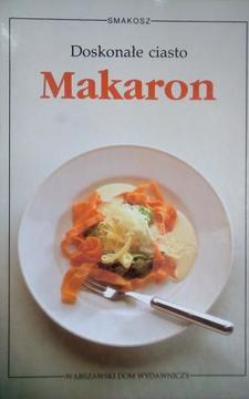 Doskonałe ciasto Makaron /4580/