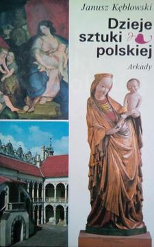 Dzieje sztuki polskiej /4657/