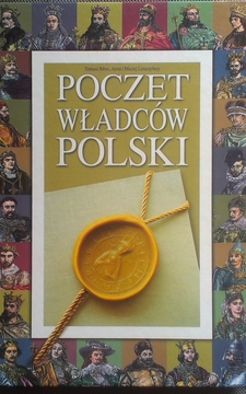 Poczet władców Polski /5192/