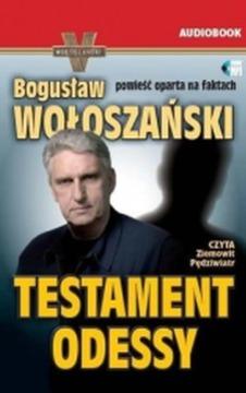 Testament Odessy /5206/