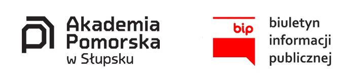Biuletynu Informacji Publicznej Akademii Pomorskiej w Słupsku