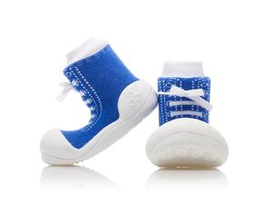 SNEAKERS BLUE (S)