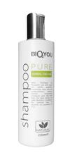 PURE szampon do włosów normalnych i tłustych