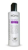 SHINE odżywka wzmacniająca do włosów cienkich, osłabionych i wypadających