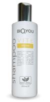 VITE szampon do włosów suchych, zniszczonych i farbowanych