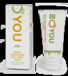 Organiczny jogurt do ciała z Rokitnikiem