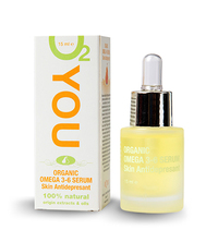 O serum Omega 3-6 by fangle.pl