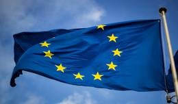 Рахунок-фактура для клієнта з ЄС