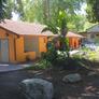 Nasz domek w kibbutzu Kefar Ruppin.