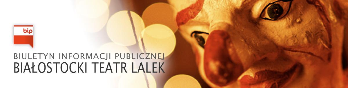 BIP Białostocki Teatr Lalek