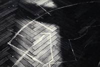 Dariusz Głowacki, installation, BWA Gallery, Zielona Góra, 1988
