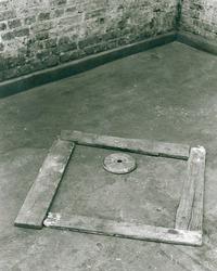 Dariusz Głowacki, Obiekty, Galeria Wielka 19, Poznań, 1990