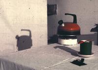 Dariusz Głowacki, obiekty, Galeria ON, Poznań, 1991