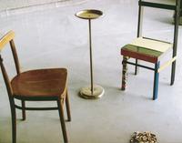 Dariusz Głowacki, instalacja, E Galeria, Poznań, 1992