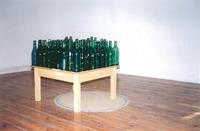 Dariusz Głowacki, Obiekty, Galeria ON, Poznań, 1998