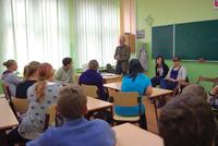 Wykłady i warsztaty/Lectures and workshops