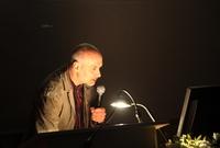 NAUKA – SZTUKA- sesja naukowa, wydział Biologii UAM, Poznań 2014