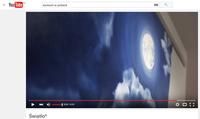 Wystawa Światło² - dokument filmowy