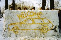Welcome, Skoki 1988