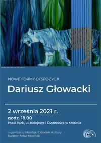 Wystawa w Ptasim Parku w Mosinie, 2 września 2021, godz. 18:00