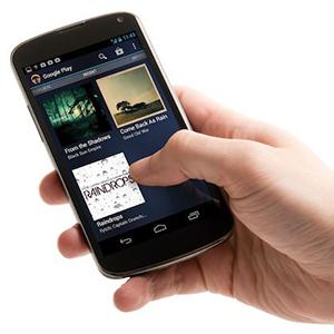 Google Nexus 4, najlepszy telefon 2012 roku