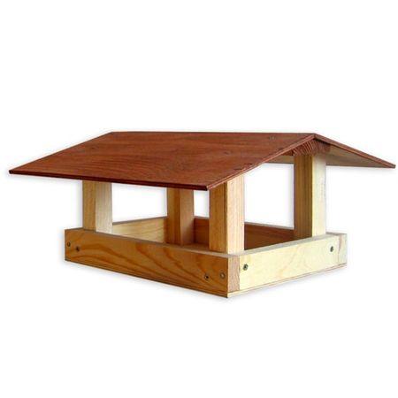Karmnik domek (tradycyjny)