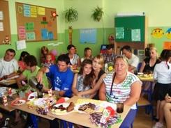 Szkoła Podstawowa w Gostomi