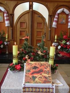 W cerkwi greckokatolickiej
