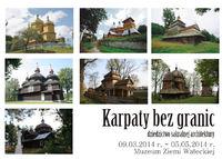 KARPATY BEZ GRANIC