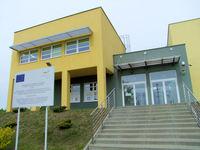 Polsko-Niemieckie Centrum Kultury i Sportu w Człopie