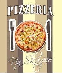 Pizzeria na skarpie